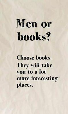 I am 100% books