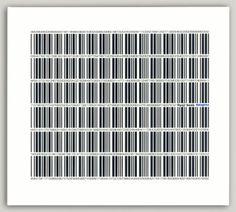 Label : Raster Noton  Artist : Ryoji Ikeda  Album title : dataplex