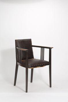 henry van der velde brettstuhl 1909 weimar museum. Black Bedroom Furniture Sets. Home Design Ideas