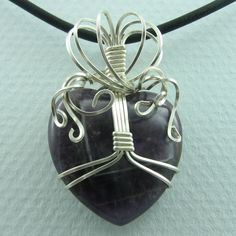 wire jewelry   Wire Wrapping – Student Gallery