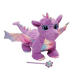 Baby Born - Interactive Wonderland Dragon