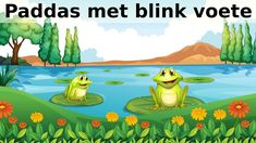 🐸 Paddas met blink voete - Afrikaanse kinder stories 🐦 #kinderstories Afrikaans, Africa, Napoleon Hill, Success Quotes, Quotes Quotes, Fictional Characters, Teaching, School, Kids