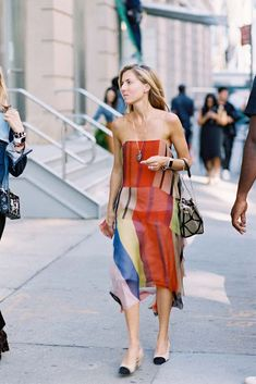 Vanessa Jackman: New York Fashion Week SS 2016....Marina