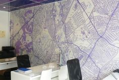 Projects and Previous Work-http://www.muralswallpaper.co.uk/