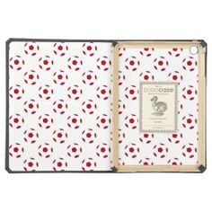 >>>The best place          	Dark Red Soccer Ball Pattern iPad Air Cases           	Dark Red Soccer Ball Pattern iPad Air Cases online after you search a lot for where to buyDeals          	Dark Red Soccer Ball Pattern iPad Air Cases lowest price Fast Shipping and save your money Now!!...Cleck Hot Deals >>> http://www.zazzle.com/dark_red_soccer_ball_pattern_ipad_air_cases-256864579016389550?rf=238627982471231924&zbar=1&tc=terrest