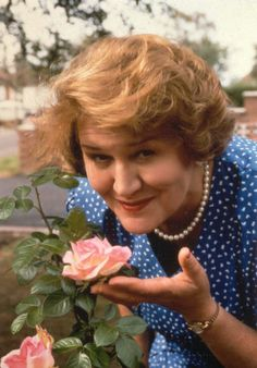 Hyacinth Bucket ( pronounced ' Bouquet') has become a true icon among viewers on both sides of the Atlantic. Description from xpatdvd.com. I searched for this on bing.com/images