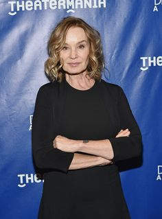 Jessica Lange Photos Photos - Actress Jessica Lange attends the 2016 Drama Desk Awards Nominees Reception at The New York Marriott Marquis on May 11, 2016 in New York City. - 2016 Drama Desk Awards Nominees Reception