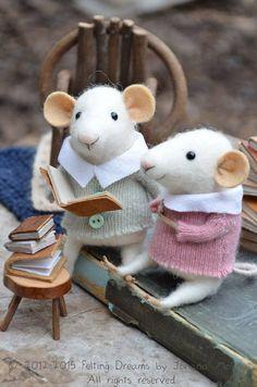 ratón de biblioteca - Google Search
