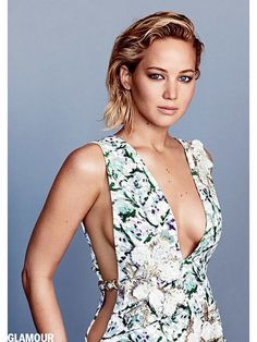 Jennifer Lawrence by Patrick Demarchelier for Glamour Magazine, February 2016 Beautiful Celebrities, Beautiful Actresses, Beautiful Women, Curvy Celebrities, Katniss Everdeen, Jennifer Lawrence Fotos, Jennifer Lawrence Birthday, Jennifer Lawrence Fashion, Lawrence Photos