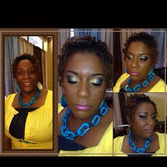 Valentine's Makeover Photoshoot