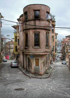 Balat, İstanbul - Old, City, İstanbul, Balat