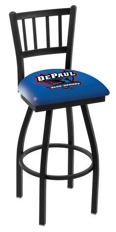 DePaul Bar Stool L01836DEPAUL