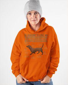 10 Reasons To Love Dachshund Best Dog - Orange funny dachshund memes, dachshund cookies, picasso dachshund tattoo #dachshundpuppylove #dachshundproblems #dachshundfoinstagram, dried orange slices, yule decorations, scandinavian christmas