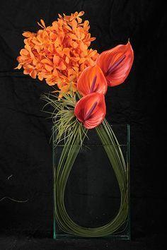 modern hotel flower arrangements - Google keresés