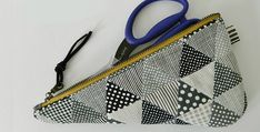 Scissors Cozy Tutorial