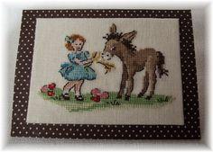 Le Blog d'Aurèle: Petit âne...