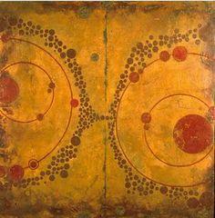 Elise Wagner. Half Circle Universe