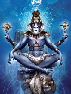 cosmic principles in art Avatar, Indiana, Meditation Art, Lord Vishnu, Lord Shiva, Demon King, Hare Krishna, Krishna Art, Hindu Deities