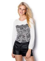 Resultado de imagen para camisetas de mujer estampadas
