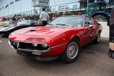 Alfa Romeo Montreal by smevcars