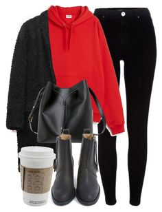 """""""Untitled #6500"""" by laurenmboot ❤ liked on Polyvore featuring River Island, Isabel Marant, Lodis and Acne Studios"""
