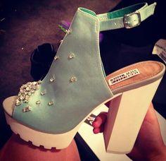Steve Madden shoes ● Iggy Azaela●