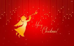 Christmas angels wallpaper | 21130-christmas-angel-2880x1800-holiday-wallpaper.jpg