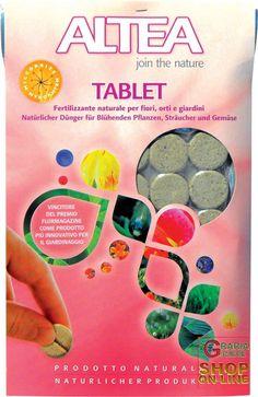 ALTEA TABLET  MICORRIZE  PER ORTAGGI E PIANTE FIORITE 30 PASTIGLIE https://www.chiaradecaria.it/it/microelementi/487-altea-tablet-micorrize-per-ortaggi-e-piante-fiorite-30-pastiglie-8033331131305.html