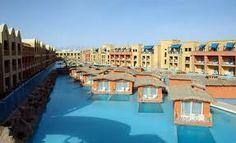 lti titanic beach spa & aqua park website
