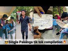 Single pasanga tik tok compilation   single pasanga   tik tok videos   singles - YouTube Friendship Songs, Tik Tok, Baseball Cards, Videos, Music, Youtube, Musica, Musik, Muziek