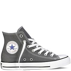 36f5ef644eb1 Converse Unisex Chuck Taylor All Star Hi Top Sneaker (8 B(M) US Women   6  D(M) US Men