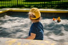 Kids simply love playing on the sand, and adding a sandbox to your backyard can be a great investment to keep your little ones entertained.