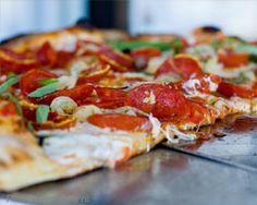 Top NYC Pizza Restaurants