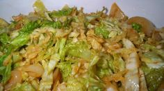 савойская капуста рецепты приготовления