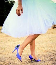 267a8e3e996 When   How To Choose Your Wedding Shoes