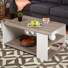 Simple Living Urban Coffee Table - Overstock™ Shopping - Great Deals on Simple Living Coffee, Sofa & End Tables