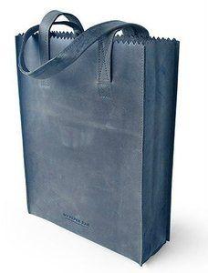 My Paper Bag Long Handle Zipper