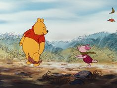 The 15 Most Important Winnie the Pooh Quotes, According to You