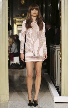 Fashion Week 2013 Emilio Pucci (photos) | OregonLive.com