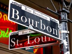 Find everything you need to plan a bachelorette party in New Orleans including ideas on hotels, dinners, and party packages
