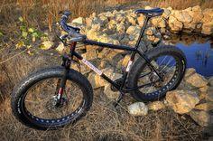 A-train Cycles | Jeff's Fat Bike