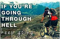 Keep peddling Bike Challenge, Just Love, Cycling, Challenges, Baseball Cards, Funny, Bicycle, Dreams, Majorca