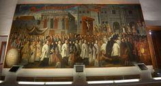 Conservan obra maestra del Museo Regional de Michoacán