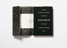Katrin Grimm, Georges Perec, Träume von Räumen