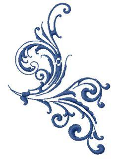 The Duke  embroidery designs