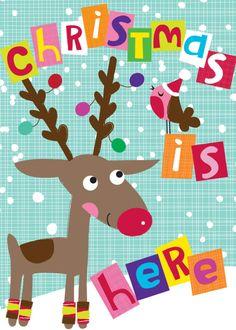 Christmas Raindeer, Christmas Deer, Christmas Clipart, Christmas Wishes, Christmas Greetings, Christmas Quotes, Christmas Holidays, Christmas Crafts, Christmas Decorations