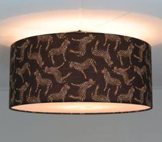 Plafondlamp Zebra | Plafondlampen | Roozje Diffuser, Shades, Lighting, Home Decor, Decoration Home, Room Decor, Lights, Sunnies, Home Interior Design