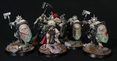 Age Of Sigmar, Gore, Lord-celestant, Marble, Stormcast, Stormcast Eternals, Stormhost