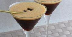 Espresso Martini by Thermomix in Australia on www.recipecommunity.com.au