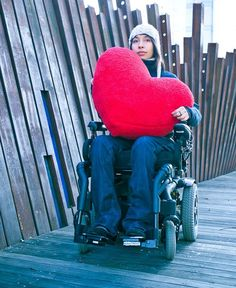 Lets Start a Revolution: It's Time to Reframe What People See as #Disability
